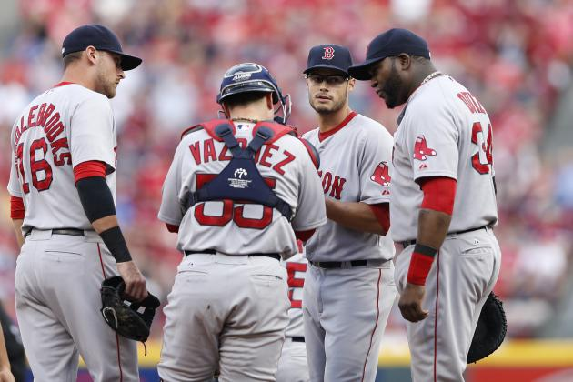 Extremely Important Questions the Red Sox Must Answer over Final 45 Games