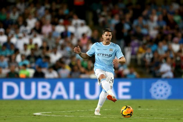 Javi Garcia to Zenit St Petersburg: Latest Transfer Details, Reaction and More