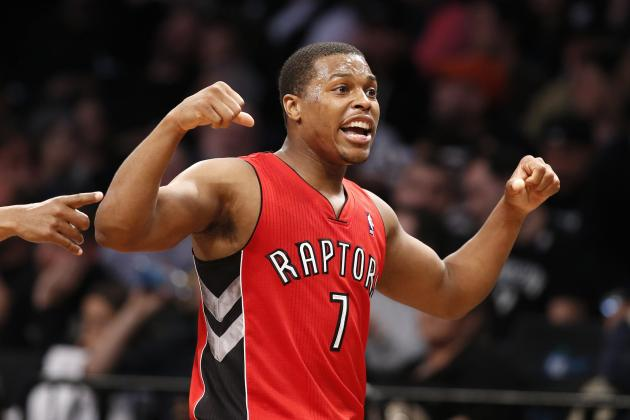 Why 2014-15 NBA Season Will Be Most Important of Kyle Lowry's Career