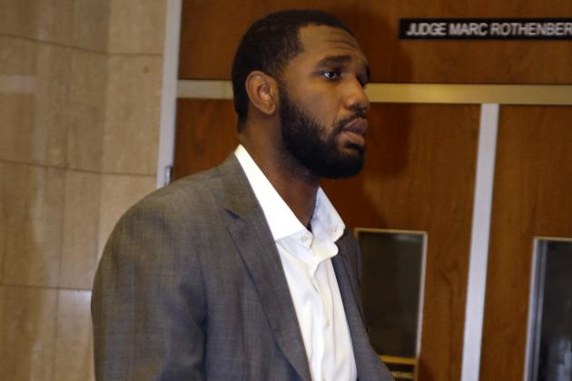 Is Greg Oden's Career Finally and Thankfully Over Yet?
