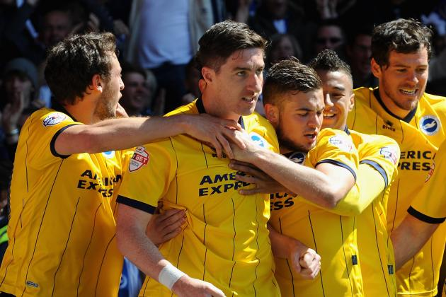 Stephen Ward vs. Jack Robinson: Who Can Solve Brighton's Left-Back Problems?