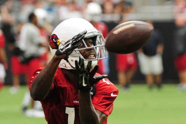 Cardinals' Brown Making Impact After Long Journey