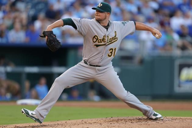 Chicago Cubs Are Favorites to Land Jon Lester This Offseason
