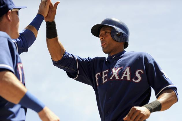 MLB Rumors: Latest Waiver Trade News on Alex Rios, Jon Niese and More