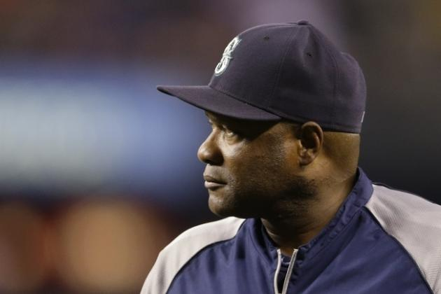 Seattle Mariners: Lloyd McClendon's Smartest Moves of the 2014 Season