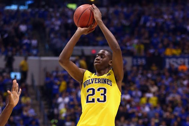 Caris LeVert Reveals He Played the Close of Last Season with Fractured Foot