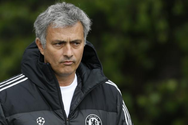 Chelsea's Jose Mourinho Is a Step Ahead of Financial Fair Play