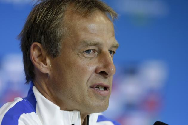 Sources: USA-Colombia Friendly Falls Through