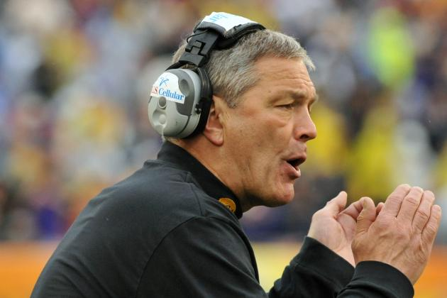 Hawkeyes Poised for Revival in 2014