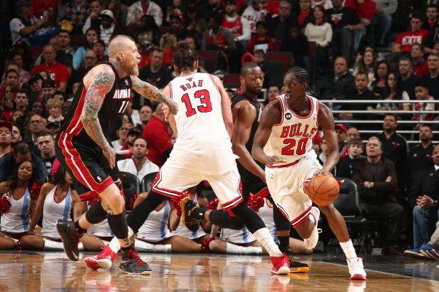Jimmy Butler and Tony Snell Will Be More Important Than Ever for Chicago Bulls
