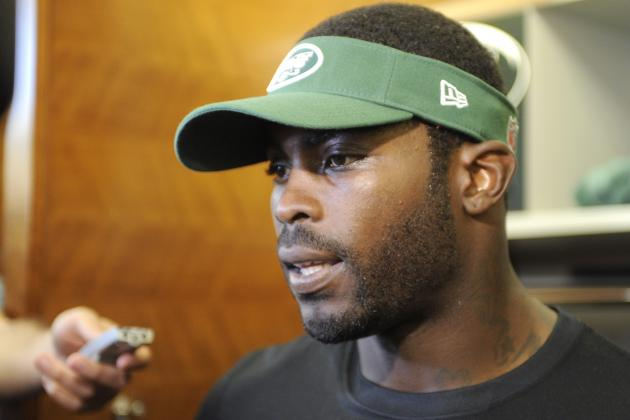Michael Vick Comments on Ray Rice After RB's Suspension in Interview with NJ.com