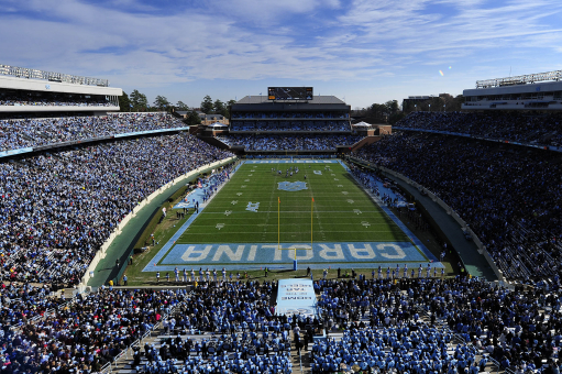 Carolina Announces Changes in Future Football Schedules