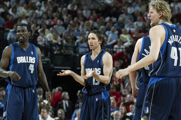 Debate: Who Was Dirk's Best Sidekick?
