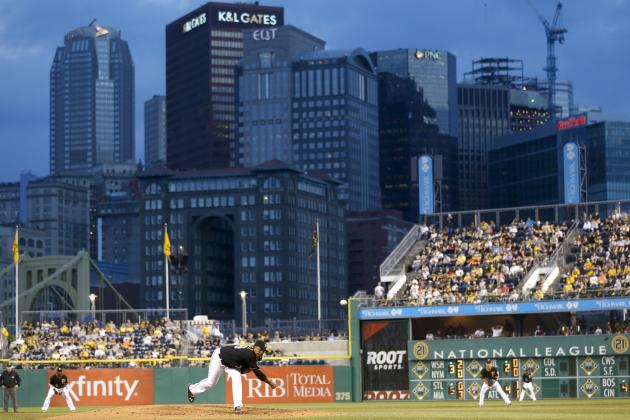 Pittsburgh Pirates: Unsung Heroes Carrying Team in 2014