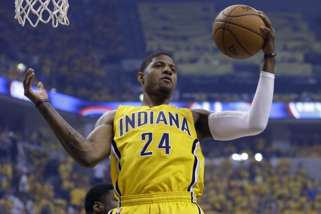 Will Indiana Pacers' Defense Fall Apart Without Paul George?