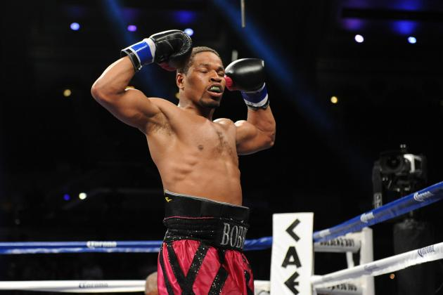 Shawn Porter vs. Kell Brook: Fight Time, Date, TV Info and More