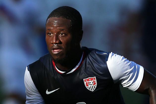 MLS Suspends Eddie Johnson and Calum Mallace