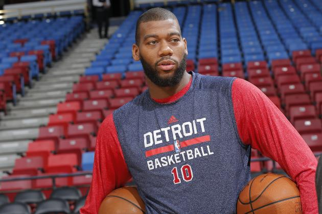 Will Greg Monroe's Qualifying Offer Decision Spark NBA Trend?