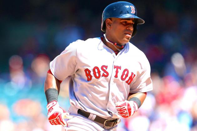 Yoenis Cespedes Injury: Updates on Red Sox Star's Hand and Return