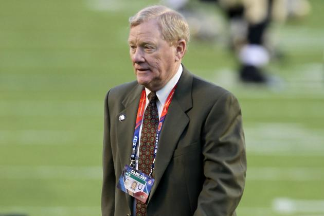 Bill Polian Wishes He Drafted Andy Dalton in 2011
