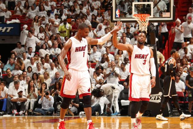 Are Miami Heat a Playoff Lock or a Fringe Team Next Season?