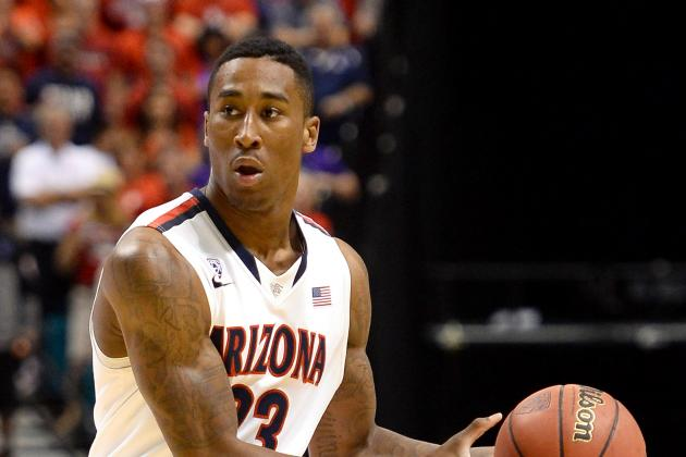 Arizona's Rondae Hollis-Jefferson Is a Jump Shot Away from Being Elite