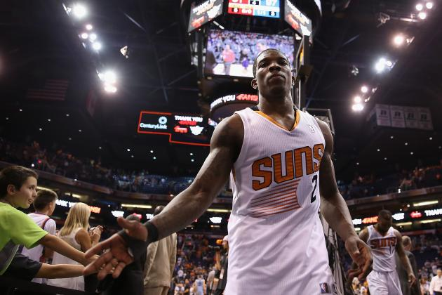 Are Eric Bledsoe and Phoenix Suns Better off Without One Another?
