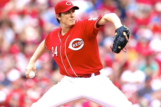Homer Bailey Injury: Updates on Reds Pitcher's Arm and Return