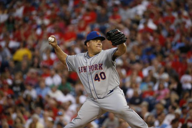 Mets' Bartolo Colon Becomes 3rd Dominican-Born Pitcher with 200 Career Wins
