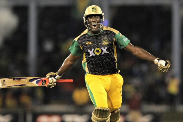 Guyana vs. Jamaica, 2014 CPL Semi-Final: Date, Time, Live Stream, TV, Preview