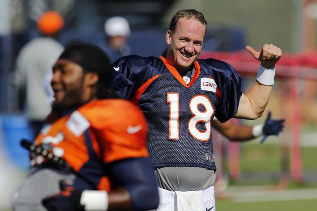 2014 Fantasy Football Draft Strategy: Tips to Keep in Mind When Selecting Team