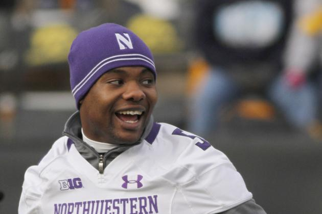 Northwestern Is Losing Two of Its Biggest Weapons on Offense