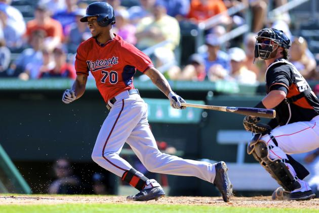 Byron Buxton Injury: Updates on Twins Prospect's Concussion and Recovery