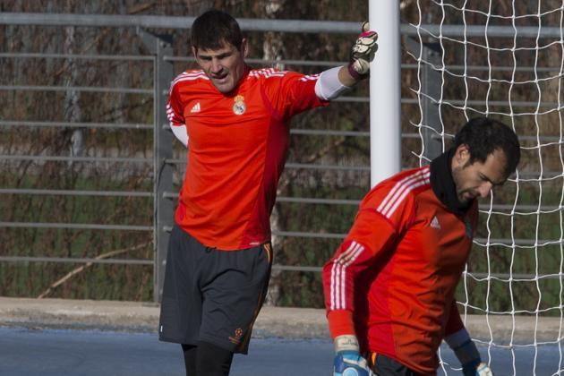 Real Madrid Should Have Parted Ways with Iker Casillas and Kept Diego Lopez