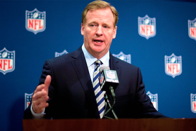 NFL May Finally Take Domestic Violence Issues Seriously