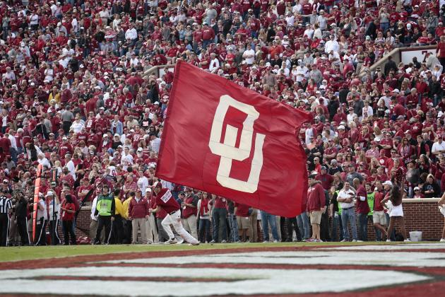 Oklahoma Without Second Class of 2014 Recruit in Fall Camp