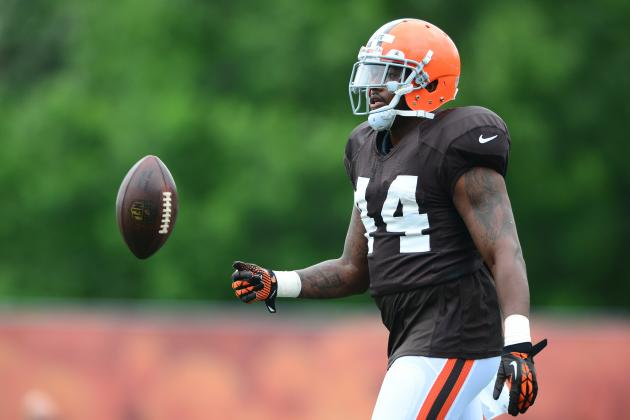 Ben Tate Will Become Breakout Fantasy Star with Monster 2014 NFL Season