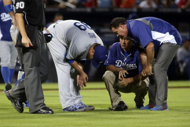 Hyun-Jin Ryu Injury: Updates on Dodgers Pitcher's Gluteus Strain and Return