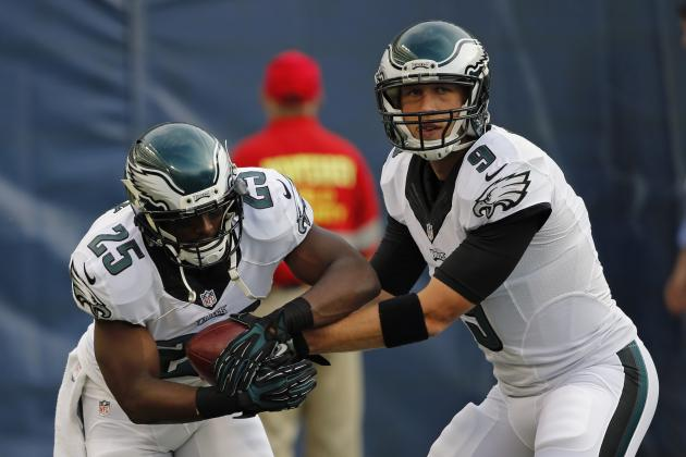 Predicting the 53-Man Roster for the Philadelphia Eagles