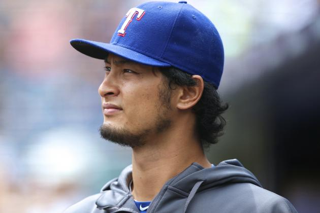Yu Darvish Injury: Updates on Rangers Star's Elbow and Return