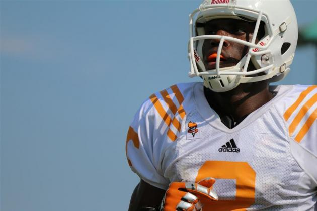 Tennessee Football: Week 2 Fall Stock Report