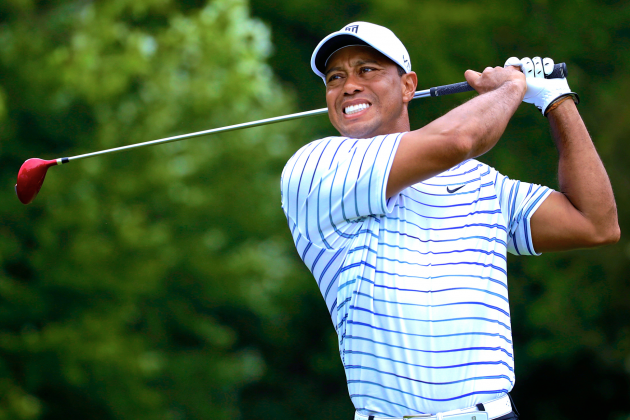 Tiger Woods Making the Right Choice with Ryder Cup Withdrawal, Lengthy Absence