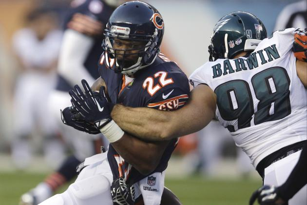 Matt Forte Worth a Top-Five Pick in 2014 NFL Fantasy Football Leagues