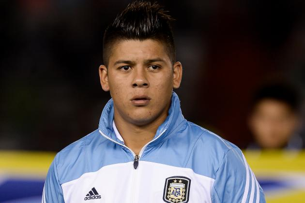 Manchester United Transfer News: Marcos Rojo Bid Threatens to Spark Legal Battle