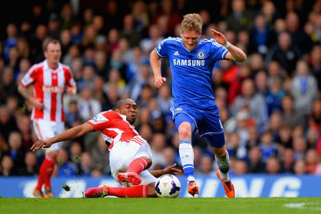 Chelsea Transfer News: Latest on Andre Schurrle as Atletico Madrid Open Talks