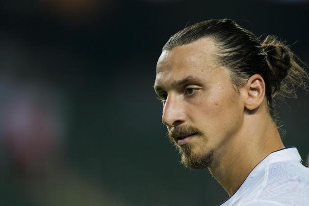 Zlatan Ibrahimovic Reveals Retirement Plan as PSG Contract Ticks Down