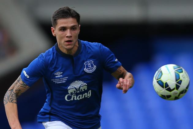 New Midfielder Muhamed Besic Is More Than Just a Hard Man, Says Martinez