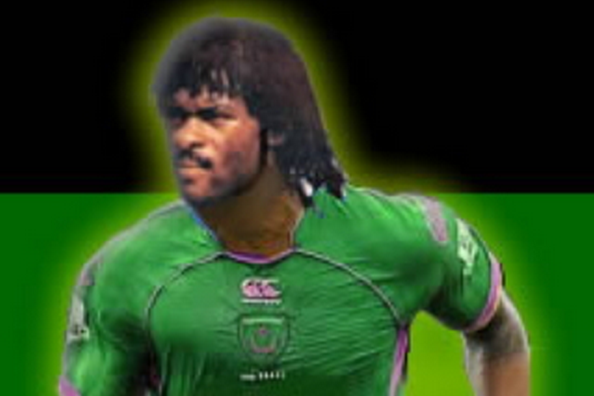 Okwaraji's Death Made Nigeria Not Qualify for the 1990 World Cup