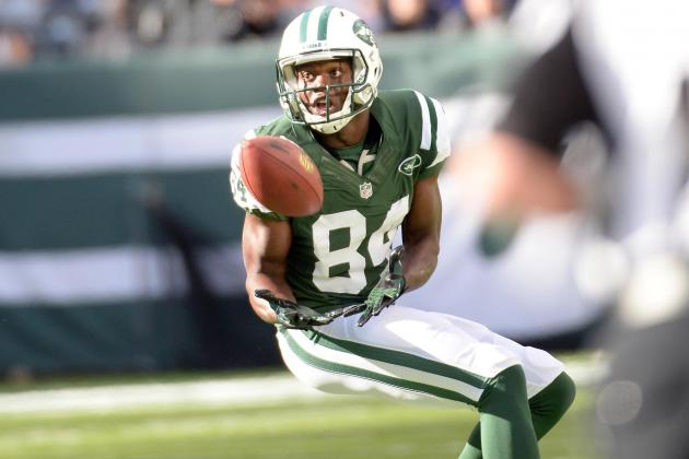 New York Jets Need to Temper Expectations for Stephen Hill