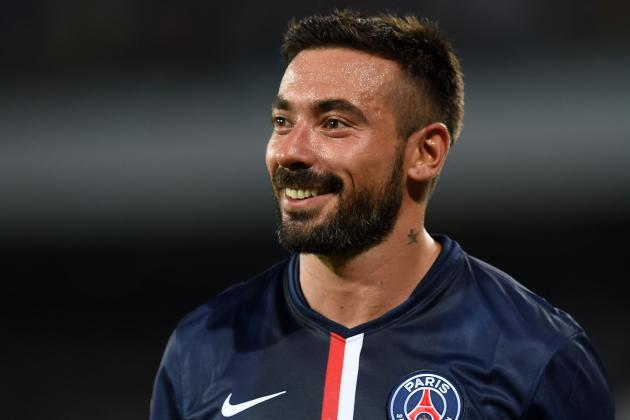 Liverpool Transfer News: Ezequiel Lavezzi Door Opens, Sergio Romero Talks Begin